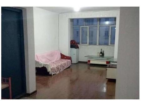 六宫村3室2厅120平米 简单装修 年付