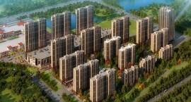 石河子中城国际城项目配套信息