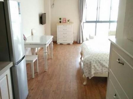 九州广场 1室0厅1卫 45平 随时看房