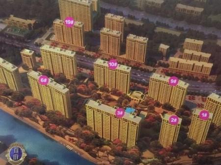 遂昌新鸿·中央首府