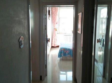 (出售) 集宁6金泰苑 2室2厅1卫 89㎡精装修拎包入住可做婚房