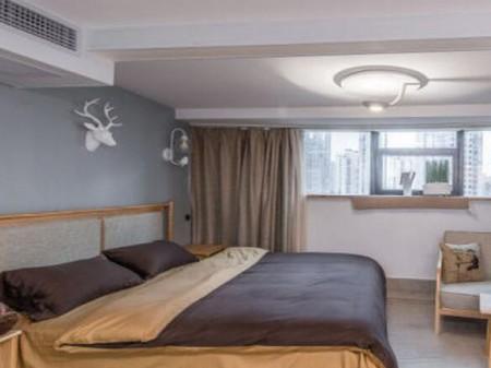 宝山小区 1室1厅1卫 55m² 急租