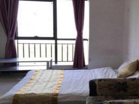 禹城小区 1室1厅1卫 54平 只租女性