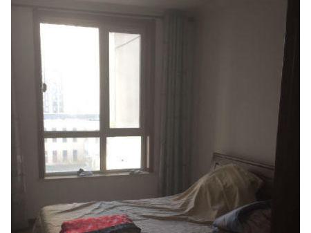 明珠万达广场万达小区 3室2厅2卫 129㎡ 简装 258万