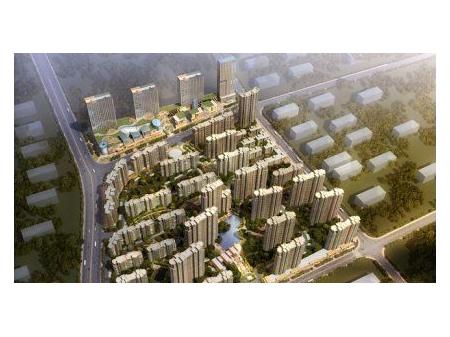 黄石三江共和城