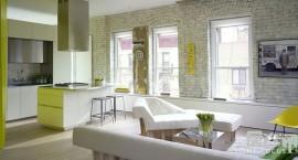 室内装修中常见的三种隔断设计方法你听说过吗?