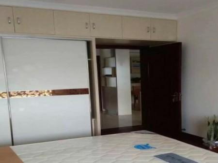 红树湾  2室2厅1卫 77㎡ 家具家电基本齐全