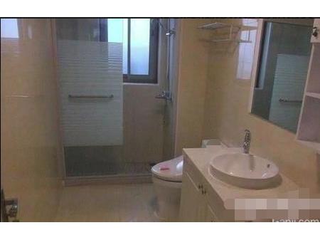 水韵天城1室1厅1卫 54㎡家电家具厨具齐全,精装一居室,可以随时入住