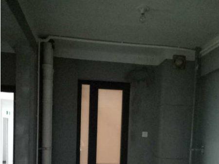 萧山华瑞晴庐 4室2厅2卫89㎡ 毛坯房
