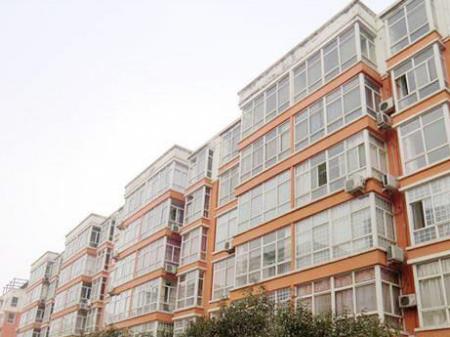 广安杰宇风尚小区对面 4室2厅2卫165平 精装修