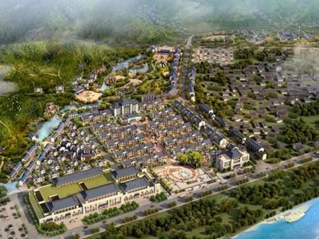 常山中国观赏石博览园