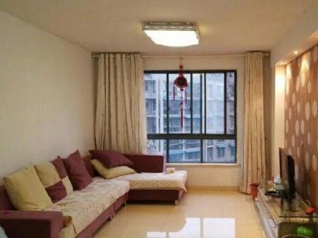 香樟嘉苑 2室2厅1卫  89㎡ 生活设施一应俱全