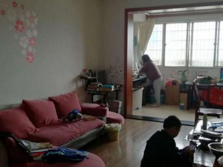 谷丰小区 2室2厅1卫 100㎡ 精装修