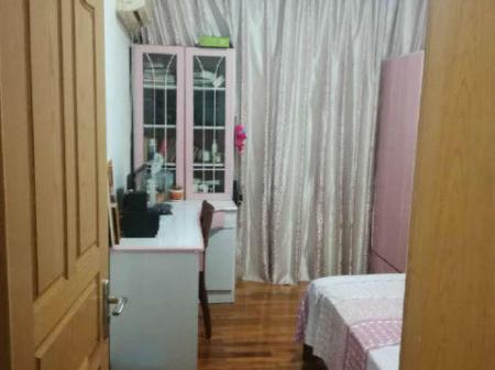 江山环城西路 3室2厅1卫100㎡ 精装修