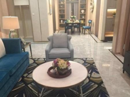 桐庐萧宏普罗旺斯二手房4室精装房出售 市中心 地铁边