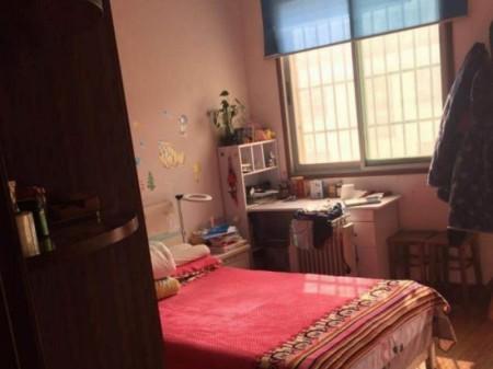 仙桃德政园二手房出售3室精装房108平26万 房型好