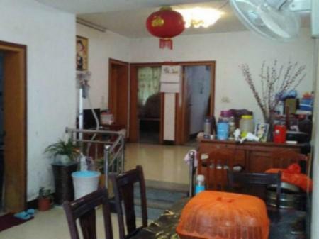 仙桃干河交通路二手房出售3室103平 拎包即住