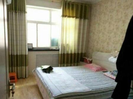 出售南村富泽小区3室2厅1卫102m²精装带家具家电 49万