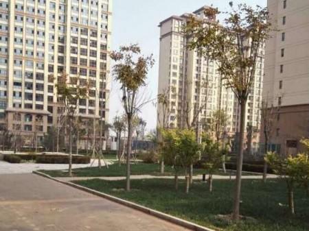 丽景君苑 3室2厅2卫 168㎡  高档社区,景观好房
