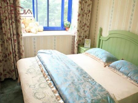 福星家园 1室1厅1卫 41m² 配套设施齐全