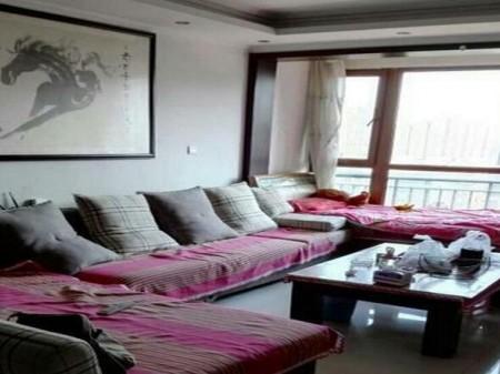 朝阳花园 1室1厅1卫 42m²  环境优美,绿化充足