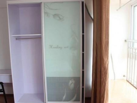 赫山梓湖东城小区 1室1厅 40平米 精装修 800元/月