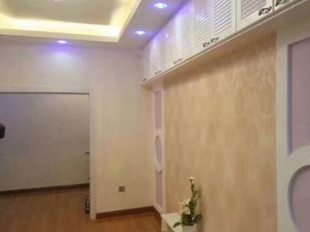 太古小区 2室1厅1卫 68㎡ 豪华装修