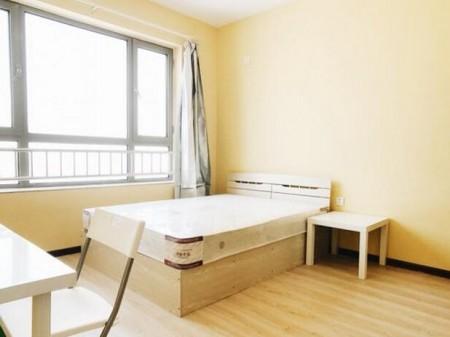 华润欢乐颂 3室1厅 16m² 3户合租