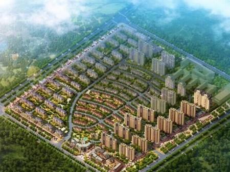 哈尔滨碧桂园·欧洲城