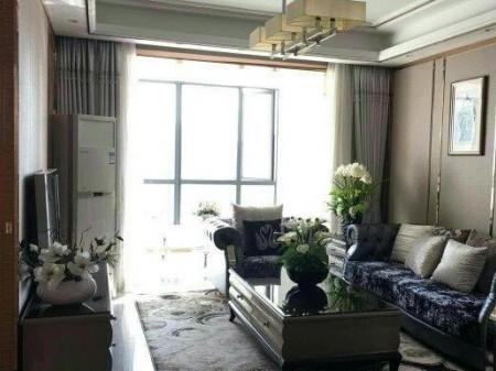 出售滨江一号 2室 2厅 1卫  93㎡ 39万 毛坯