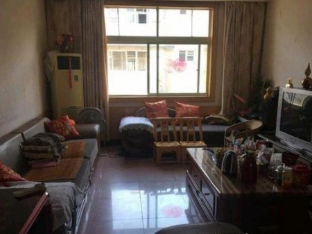 汉滨区 电信小区 2室2厅