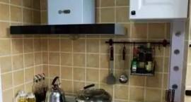 中国人的厨房应该这样装!不应只看国外的漂亮设计!