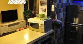 54款家居小吧台设计,美爆了~必须收藏!