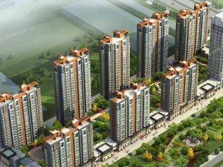 丹东SK新城