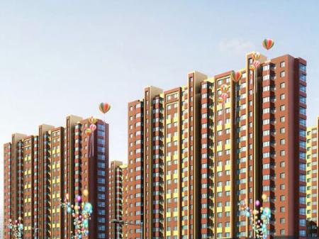 丹东国门湾科技五金城