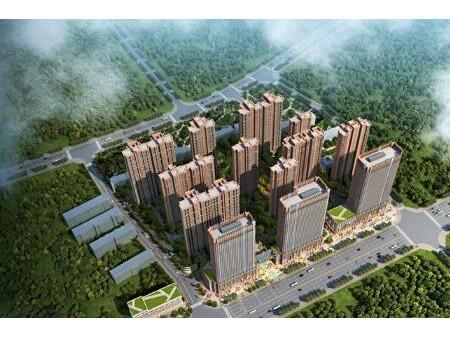 岳阳玉鑫·巴陵星城