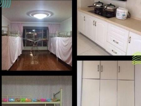 摩尔城新 4室2厅2卫 180平 新开的公寓精装修环境优美、欢迎加入!