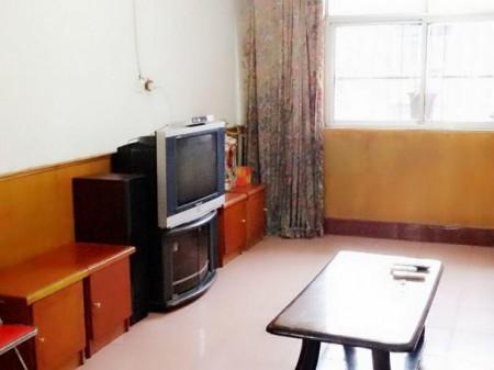 万家南门商贸北院 3室2厅1卫  110平