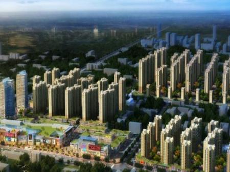 咸宁璟湖世纪城
