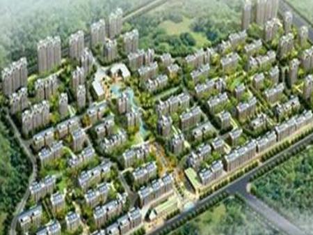 咸宁三江航天花园
