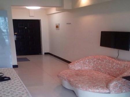 大商新玛特 45平米1室1厅1卫 交通四通八达