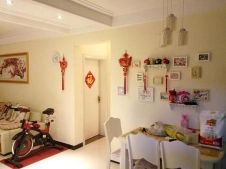 瑞贝卡·潩水庄园 2室2厅2卫 105m²