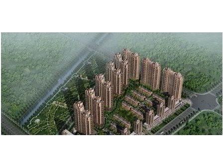 许昌未来·东岸华城