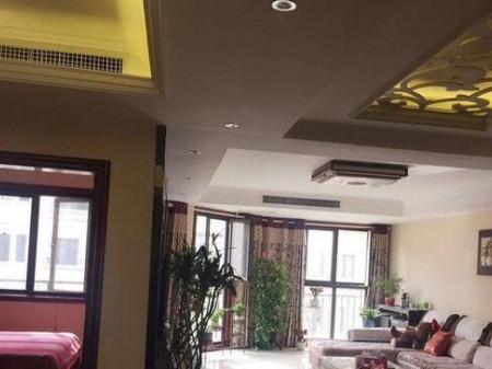 曲江公园 4室2厅2卫 160㎡ 赠送面积多