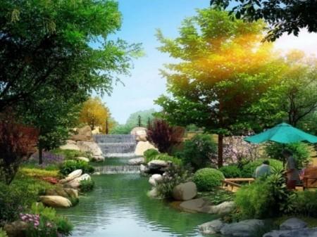 唐山南湖一号