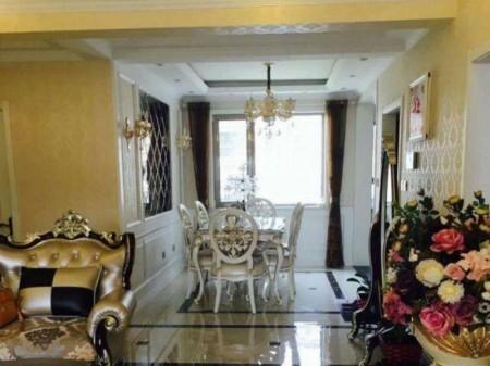 唐山北新道八方3室精装修 小高层全实木家具 重点