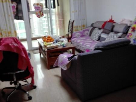 人民路川农大研究生公寓3室2厅2卫长期出租