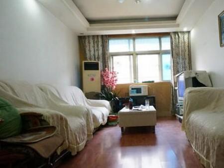 高管局家属院 3室2厅 138平米 精装修(个人)