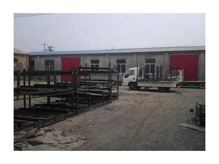 清苑县城附近出租500平米厂房  租金30000