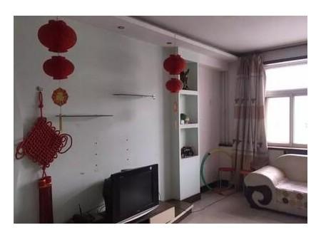 农机局家属院 3室2厅2卫 140平 拎包入住 800元/月